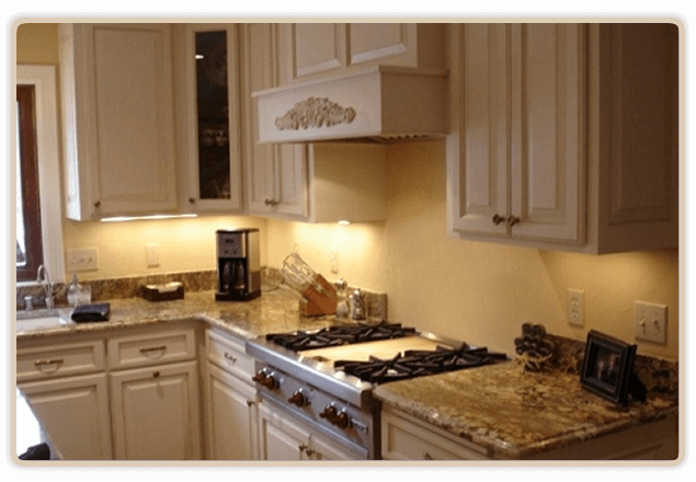 Custom Kitchen Cabinets Waukesha Wisconsin